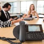 英語による電話会議(テレビ会議)の進め方とビジネス英語フレーズ